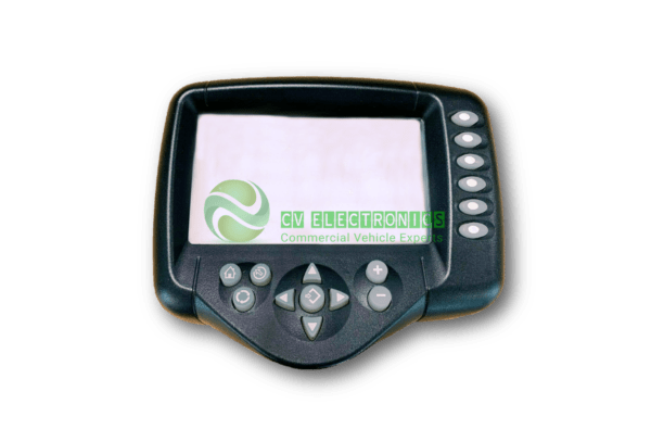 New Holland Case Intelliview ll Screen 87665215 NB SHADOW WATERMARK