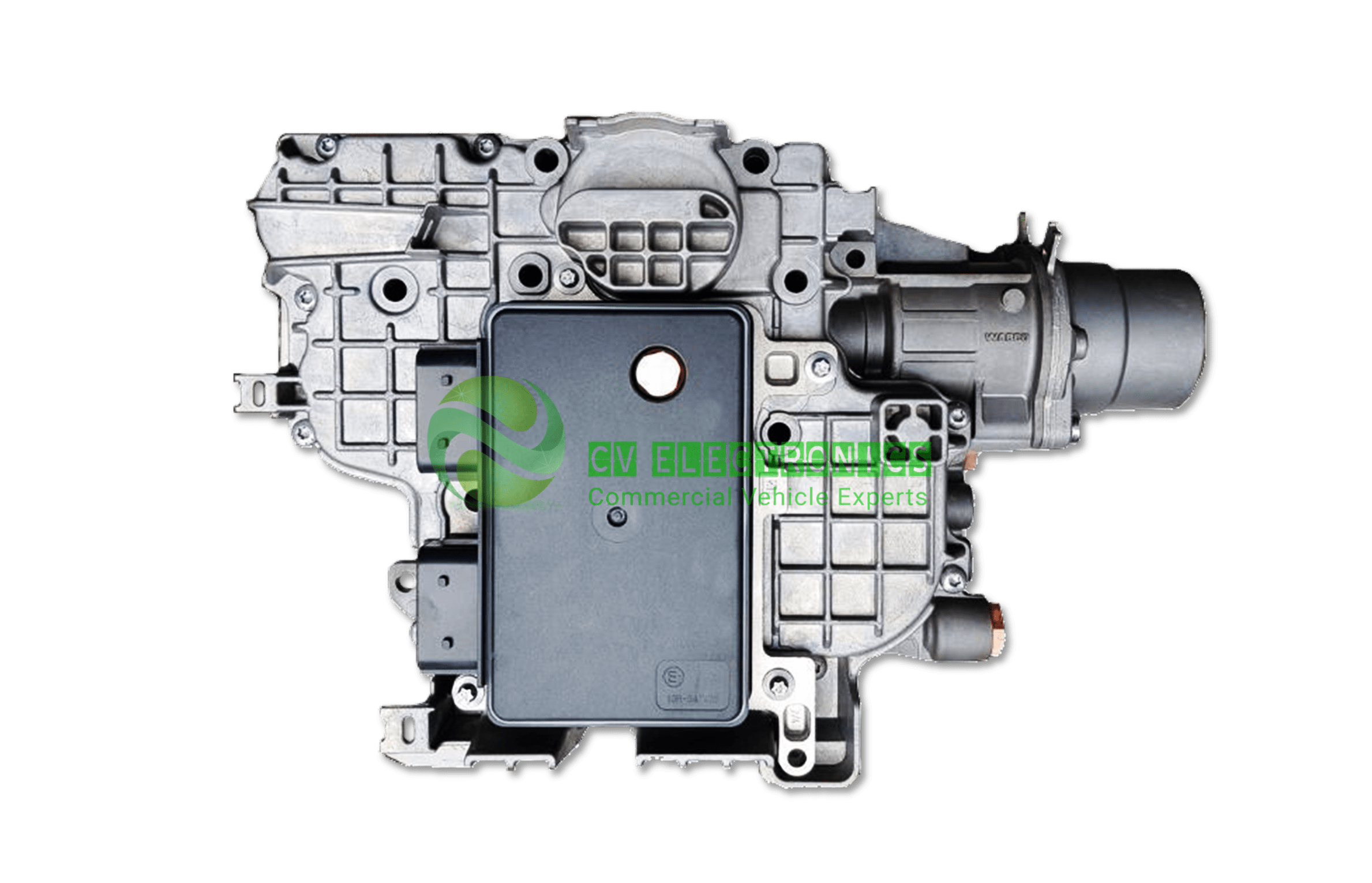 Mercedes Actros MP4 TCM Transmission Control Module repair