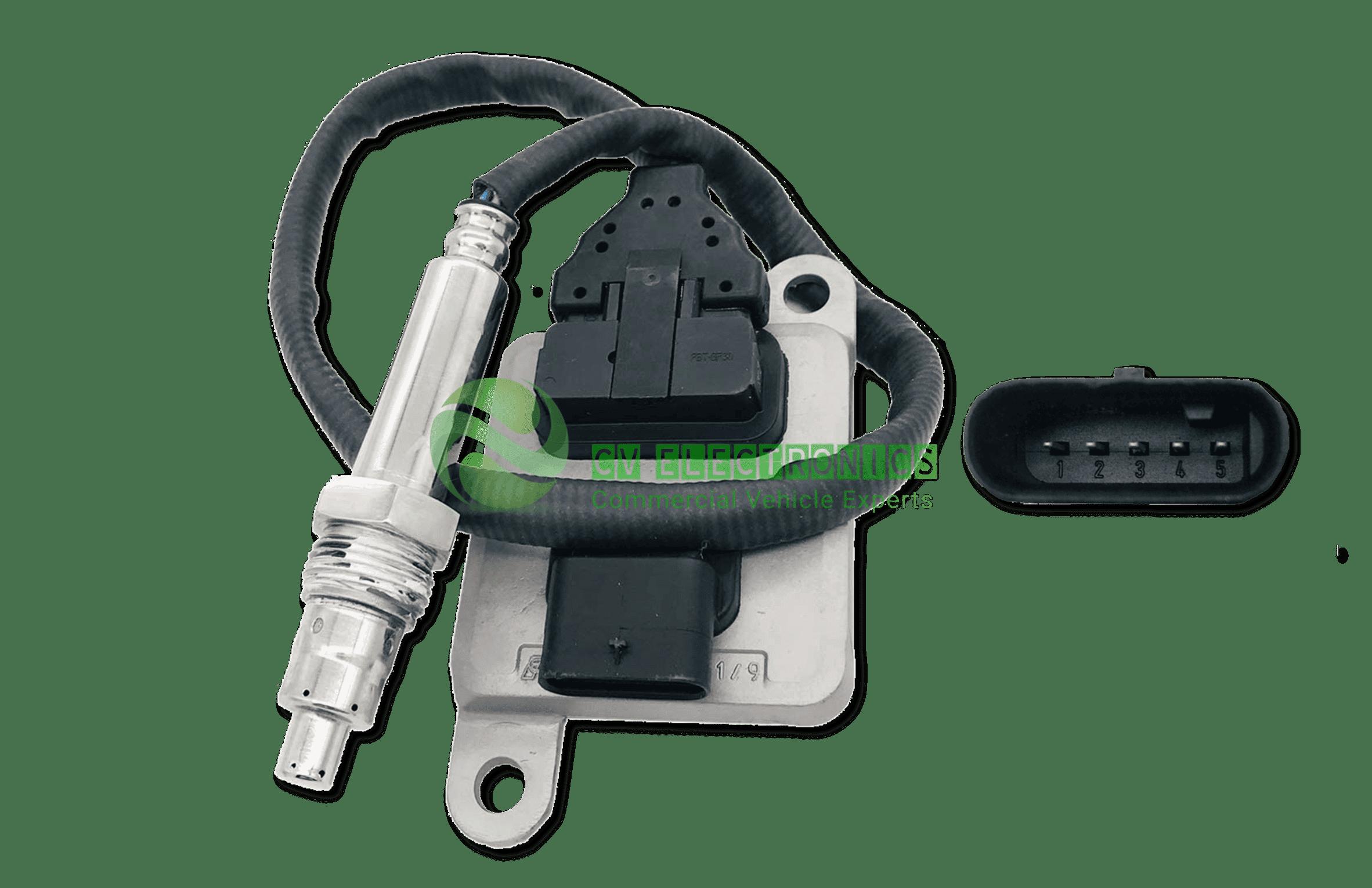 NEW NOx Sensor Mercedes Sprinter 5WK96681 NSME06