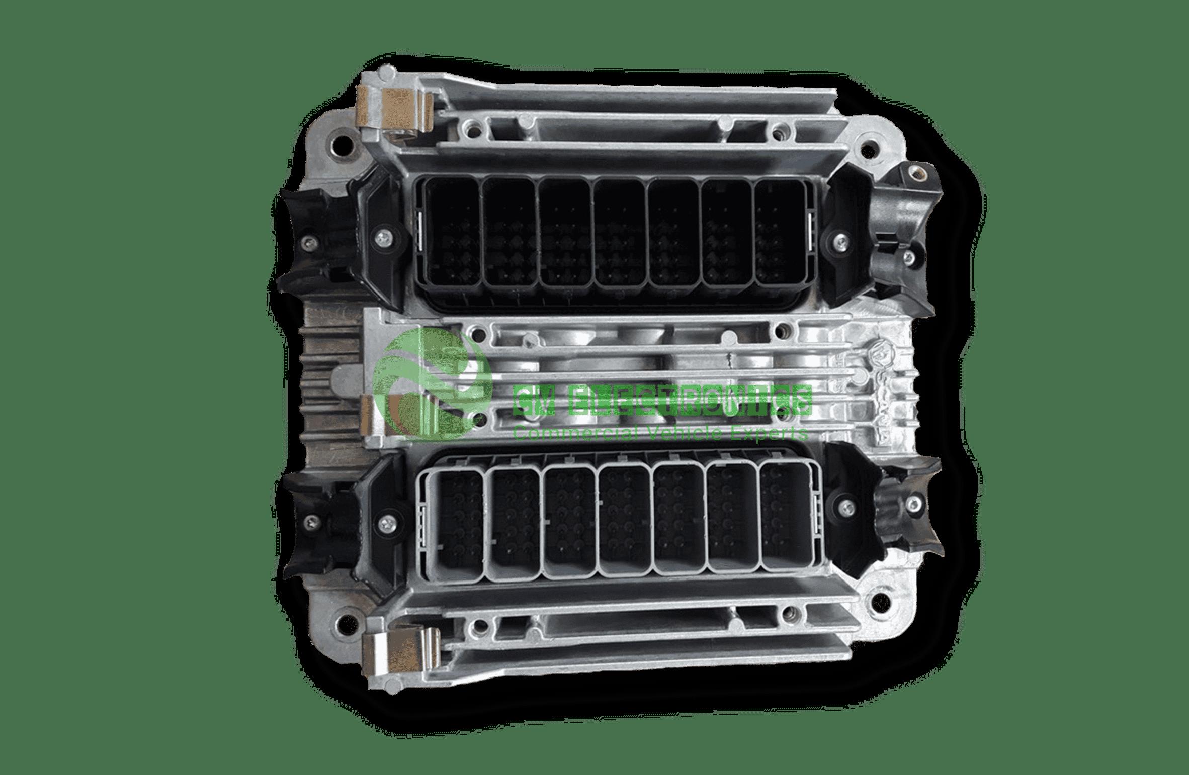 SCANIA EDC S8 SCEC01