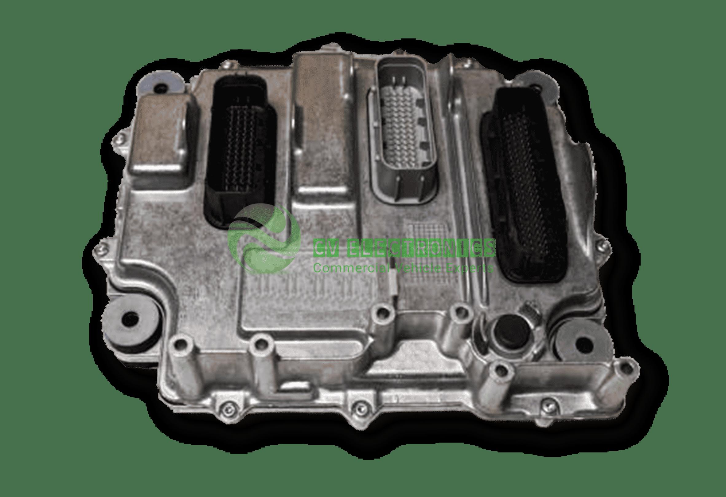 DAF PACCAR MX-11 MX-13 EURO 6 XF106 EDC ECU 2109555 2013285 1877245 repair